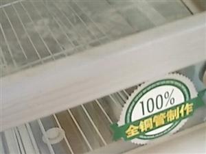 烧烤用保鲜展示柜