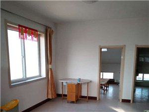 二室一厅一卫600元/月