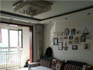 荷风御景2室家具家电齐全拎包入住装修精美