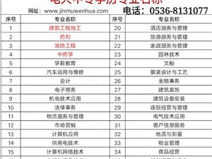 青州市当兵可用中专火热报名中