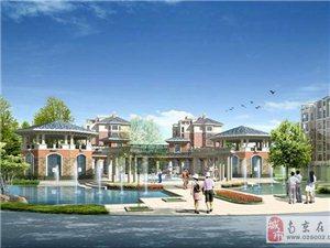 当涂尚海城唯一现房总价35万重点学区房比金汇香郡好