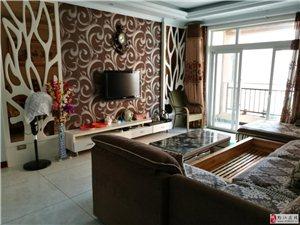西西里公寓精装3室2厅套房出租,拎包入住!