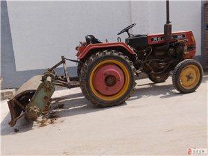 转让农用车及农具