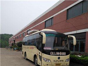 30座公司接送大客車出售