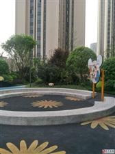 琴鹤帝景精装实际110平方房子漂亮支持按揭急卖