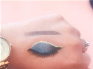 金沙网站县时光彩妆美甲、各类彩妆美甲,新娘盘发