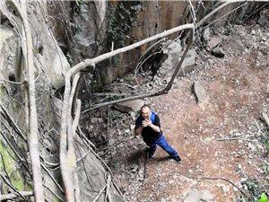 【4月22日】廈門五谷(滾蛋谷洞房谷天心谷等)攀爬