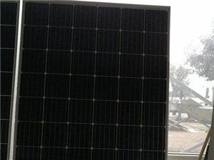 专业批发光伏发电太阳能板,天合多晶/单晶