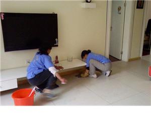 家政保潔打掃