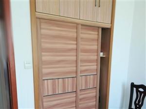 帝景苑3室2厅1卫1700元/月