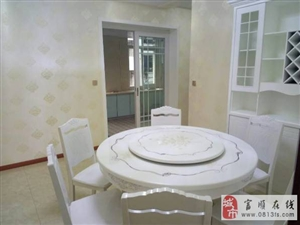 14912白杨湾5楼175平全新精装4室双卫58万