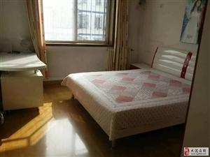 好房推荐、世纪花园3楼三室132平中装干净140万不把山