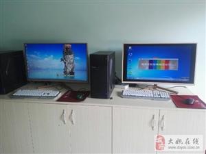 高配电脑低价甩卖