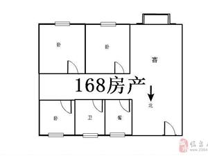 瑞景国际3室1厅1卫65万元