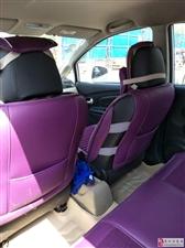 出售日产启辰R50两箱车一辆