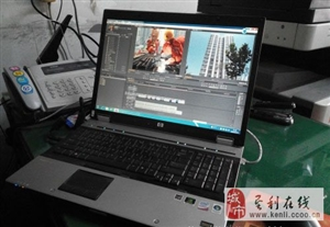 HP17寸8730w工作站笔记本出售