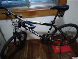出售二手自行车