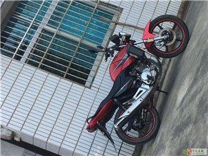 出售雅马哈天剑k摩托车