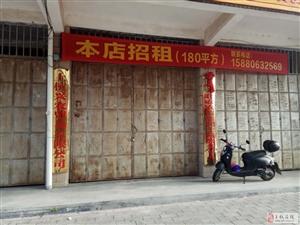 商业城西环路临街店面(西门大酒店对面)招租价格优惠