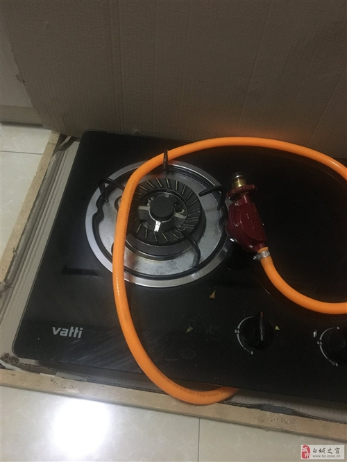 燃氣灶出售,基本沒太用過。