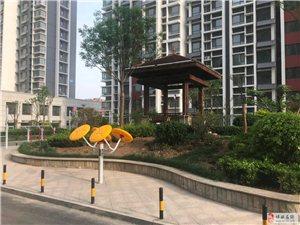 1413-花园新城豪装183平大户型