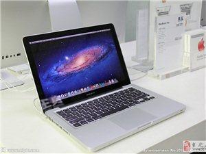 高价回收苹果MacBook Air超薄笔记本回收重