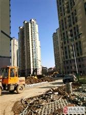 新上开发区毛坯维也纳国际城3室2厅2卫75万元
