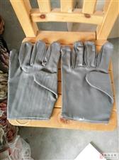 全新手套低价转让