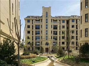 君天下悦倾城3室2厅2卫124万元电梯洋房