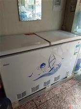 处理九成新冰柜,另有家用吸尘器便宜处理