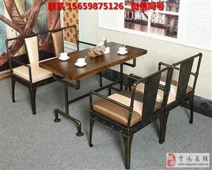 新款工业风办公桌价格优惠