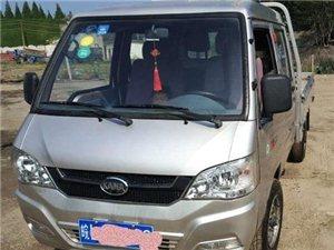 凯马2.6米汽油国五双排出售