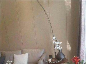 御珑湾江北新区挑高公寓通天然气民用水电