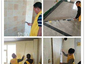 龙发装饰-瓦工施工标准