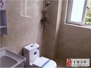 鸿盛新城 精装小公寓一口价20万