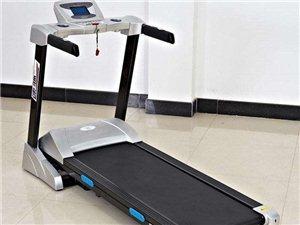 九成新家用跑步机出售