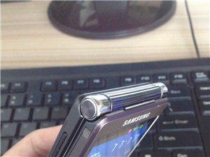 自用三星W2013低价出售或者换全网通安卓机