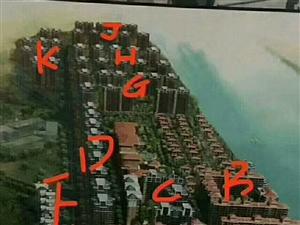 泰华城4期K11区4室2厅2卫74.13万元