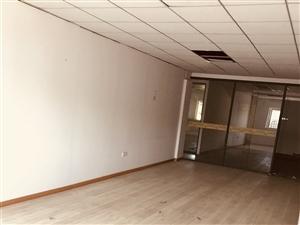 357m2精装办公室创业者拎包入住
