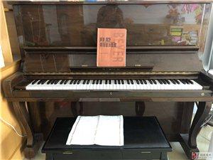 转让九五成新SAMICK钢琴一台