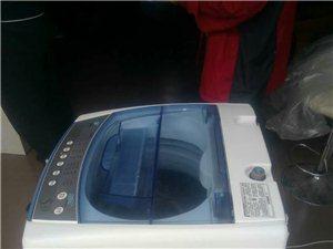小天鹅全自动洗衣机转让