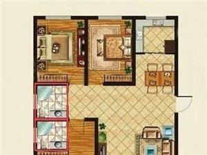 中山绿州3室2厅2卫72万毛坯房,有房本