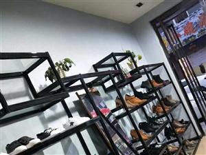 转让九五成新的鞋架