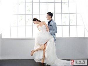 短發新娘也可以拍出完美的婚紗照