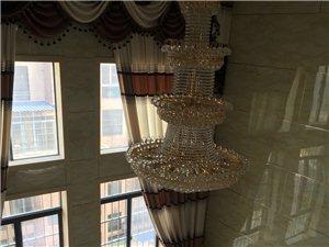 【融家】出售华府山庄精品复式楼4室2厅2卫55.8万