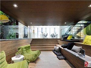 專業鄭州辦公室裝修低碳環保綠色裝修