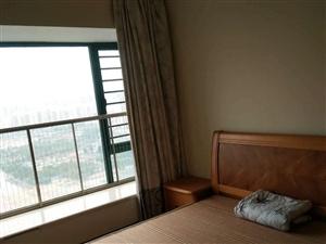 恒大二期3室2厅2卫2500元/月