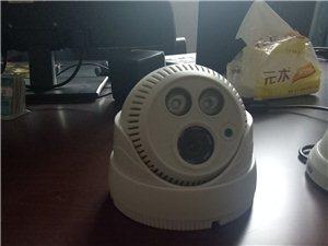 无线家用WF监控摄像机