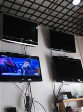 17寸至47寸液晶电视、显示器低价出售