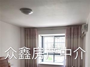 仙楼新境3室2厅2卫1500元/月